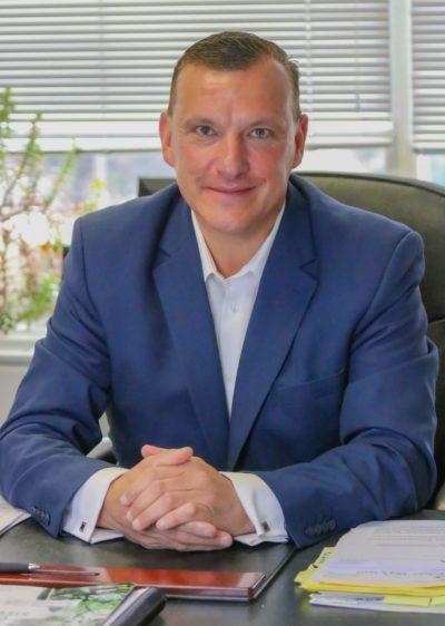 Michael Sylvester