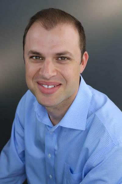 Jacob Strauss