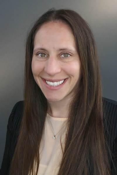 Christine Arico